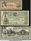 Guatemala Early 1900-1924 Group Lot of 6 Examples Very Fine. Previous mounting and annotations are present on a few examples.  HID09801242017  © 2020 ...