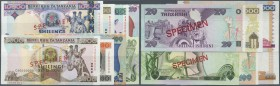 Tanzania / Tansania