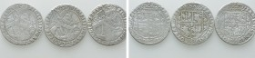 3 Coins of Poland. 