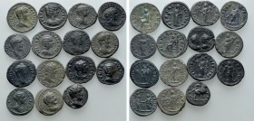 15 Ancient Forgeries / Limes Falsa. 