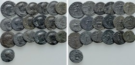 19 Ancient Forgeries / Limes Falsa. 