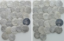 28 Coins of Poland. 