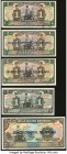 Bolivia Group Lot of 10 Examples Very Fine-About Uncirculated.   HID09801242017  © 2020 Heritage Auctions | All Rights Reserved