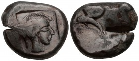 Pamphylia, c. 460-440 BC, AR Stater, Side