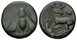 Ionia. Ephesus circa 390-320 BC. 