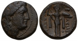 Seleukid Kingdom. Seleukos I Nikator 312-281 BC. 