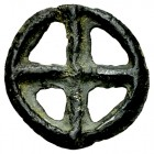 Celtic Gaul Cast AE Rouelle 