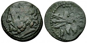 Sicily, Uncertain Roman mint, c. 190 BC 