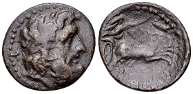 Syracuse AE22, after 212 BC 