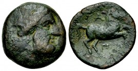 Elis AE Unit, c. 4th-3rd century BC 