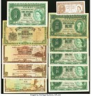 World (China, Hong Kong, Macau) Group Lot of 21 Examples Good-Crisp Uncirculated.   HID09801242017  © 2020 Heritage Auctions | All Rights Reserved