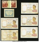 World ( French Indochina, Vietnam & More) Group Lot of 41 Examples Good-Very Fine.   HID09801242017  © 2020 Heritage Auctions | All Rights Reserved