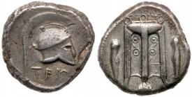 Bruttium (Ancient Greek Italy)