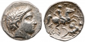Paeonian Kingdom (Ancient Macedonia)