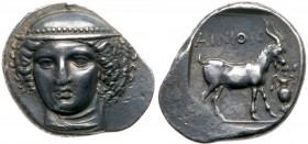 Ainos (Ancient Greece)