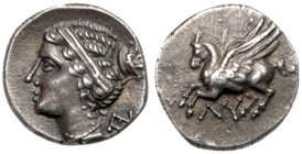 Corinthia (Ancient Greece)