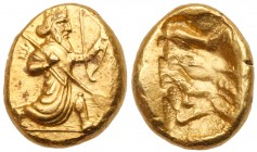Achaimenidian Empire (Ancient Persia)