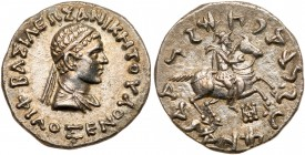 Bactria (Ancient Greek)