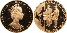 Falkland Islands