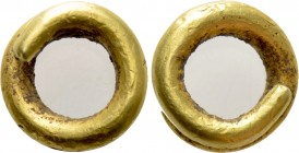 "CELTIC. GOLD ""Rouelles"". 