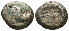 CYPRUS. Salamis. Uncertain kings, circa 480-460 BC. Stater  Condition: Very Fine  Weight: 10,34 gram Diameter: 20 mm