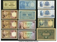 Denmark, Iceland, Norway and Poland Group Lot of 19 Examples Fine-Crisp Uncirculated.   HID09801242017  © 2020 Heritage Auctions | All Rights Reserved...