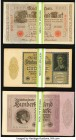 Germany Group Lot of 131 Examples Very Fine-Uncirculated.   HID09801242017  © 2020 Heritage Auctions | All Rights Reserved