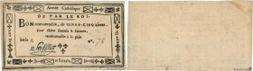 Country : FRANCE  Face Value : 25 Livres Faux  Date : (1794)  Period/Province/Bank : Assignats  Catalogue reference : Laf.275  Alphabet - signatures -...
