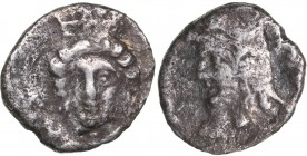 Cilicia - Uncertain AR Obol - (4th century BC)