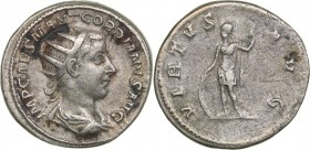 Roman Empire Antoninianus - Gordian III (238-244 AD)