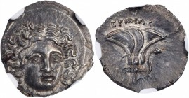 Perseus, 179-168 B.C