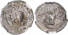 Bar Kochba Revolt, A.D. 132-135
