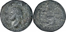 Nero, A.D. 54-68