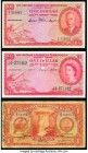 British Caribbean Territories and British Guiana Group Lot of 3 Examples Very Good-Very Fine.   HID09801242017  © 2020 Heritage Auctions | All Rights ...