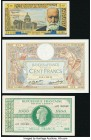 France Three Examples Very Fine-Extremely Fine.   HID09801242017  © 2020 Heritage Auctions | All Rights Reserved