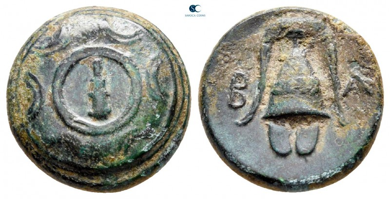 "Kings of Macedon. Amphipolis. Alexander III ""the Great"" 336-323 BC. 