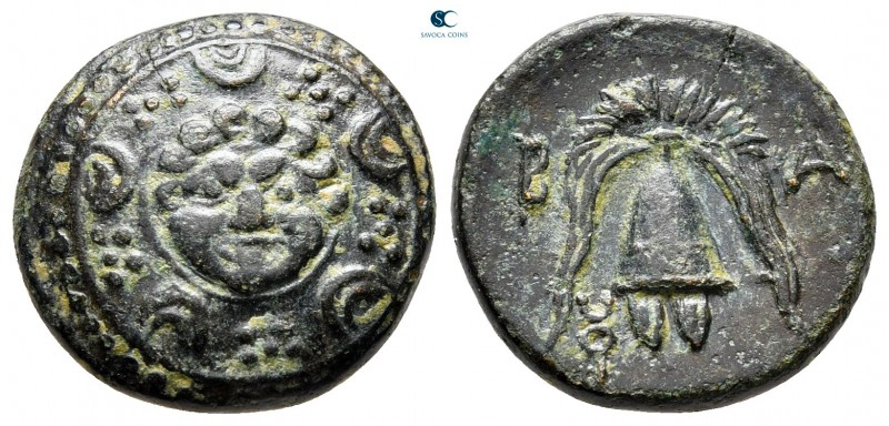 Kings of Macedon. Salamis. Philip III Arrhidaeus 323-317 BC. 