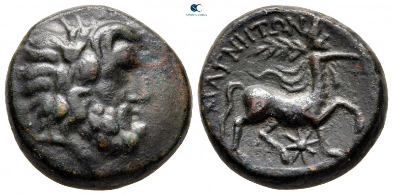 Thessaly. Magnetes circa 150-130 BC. 