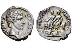 The Roman Empire 