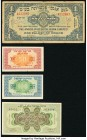 Israel Group of 4 Examples Fine-About Uncirculated.   HID09801242017  © 2020 Heritage Auctions | All Rights Reserved