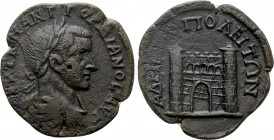 THRACE. Hadrianopolis. Gordian III (238-244). Ae. 