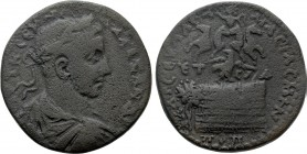PONTUS. Amasia. Severus Alexander (222-235). Ae. Dated CY 234. 
