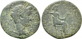 IONIA. Magnesia ad Maeandrum. Tiberius (14-37). Ae. 