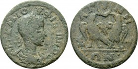IONIA. Magnesia ad Maeandrum. Philip II (247-249). Ae. 