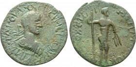 CILICIA. Antiocheia. Valerian I ? (253-260). Ae. 