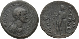 CILICIA. Kelenderis. Antiochos IV of Commagene (38-72). Ae. 