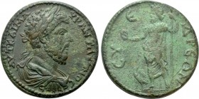 CILICIA. Syedra. Marcus Aurelius (161-180). Ae. 