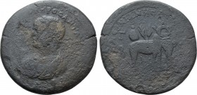 CILICIA. Tarsus. Caracalla (198-217). Ae. 