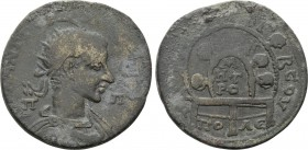 CILICIA. Tarsus. Gordian III (238-244). Ae. 