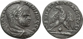 PHOENICIA. Tyre. Caracalla (198-217). Tetradrachm. 